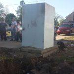 Kansas storm shelter aftermath FamilySAFE