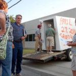 Alabama Tornado FamilySAFE Storm Shelter Survival
