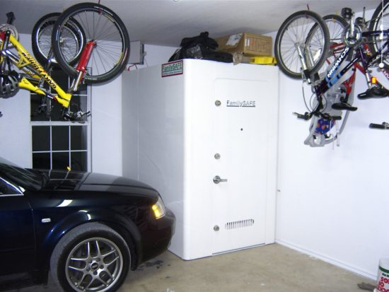 storm-shelter-in-garage