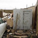 Arkansas Tornado Storm Shelter Survival