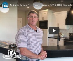 Mike Robbins Custom Homes - Parade Home 2019 #4